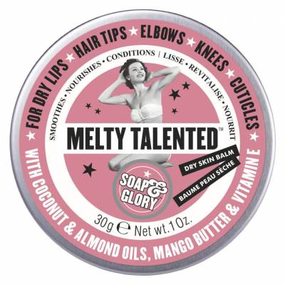 i 033013 melty talented dry skin balm 2 940 400x400 - Soap & Glory Wonder Balm