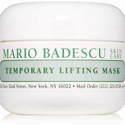 liftingmask 400x400 - Mario Badescu Temporary Lifting Mask Deluxe Sample