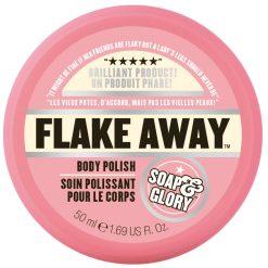 product765800 67 91 883 50ml flake away 247x247 - Soap & Glory Body Polish - Flake Away 50 ML