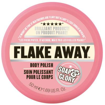 product765800 67 91 883 50ml flake away 400x400 - Soap & Glory Flake Away 50 ML