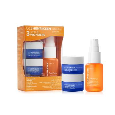 3little 400x400 - Olehenriksen 3 little Wonders Set