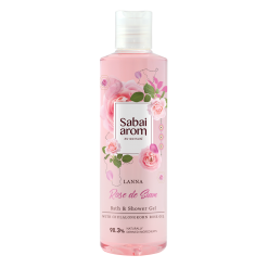 Sabai Arom Bath & Shower Gel in Pakistan