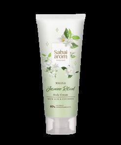 Sabai Arom Body Cream Jasmine Ritual