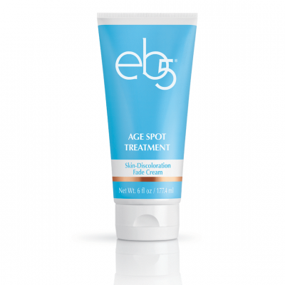age spot treatment min 580x@2x 400x400 - EB5 Exfoliating Cleansing Lotion 11 ml