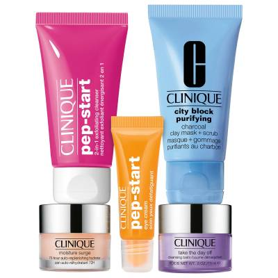 clinique best selling minis 400x400 - Clinique Best Selling Minis Pack