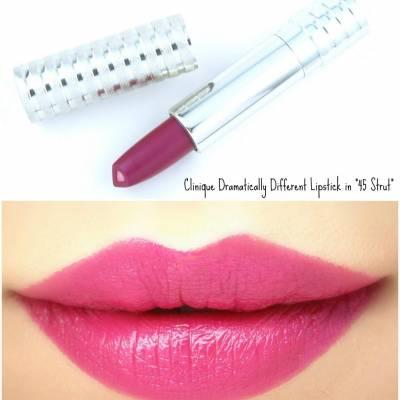 clinique lipstick dramatically different strut02 400x400 - Clinique Dramatically Different™ Lipstick - Strut