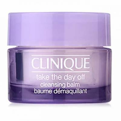 clinique take the da off 15 ml 400x400 - Clinique Take the Day Off Cleansing Balm - 15ml