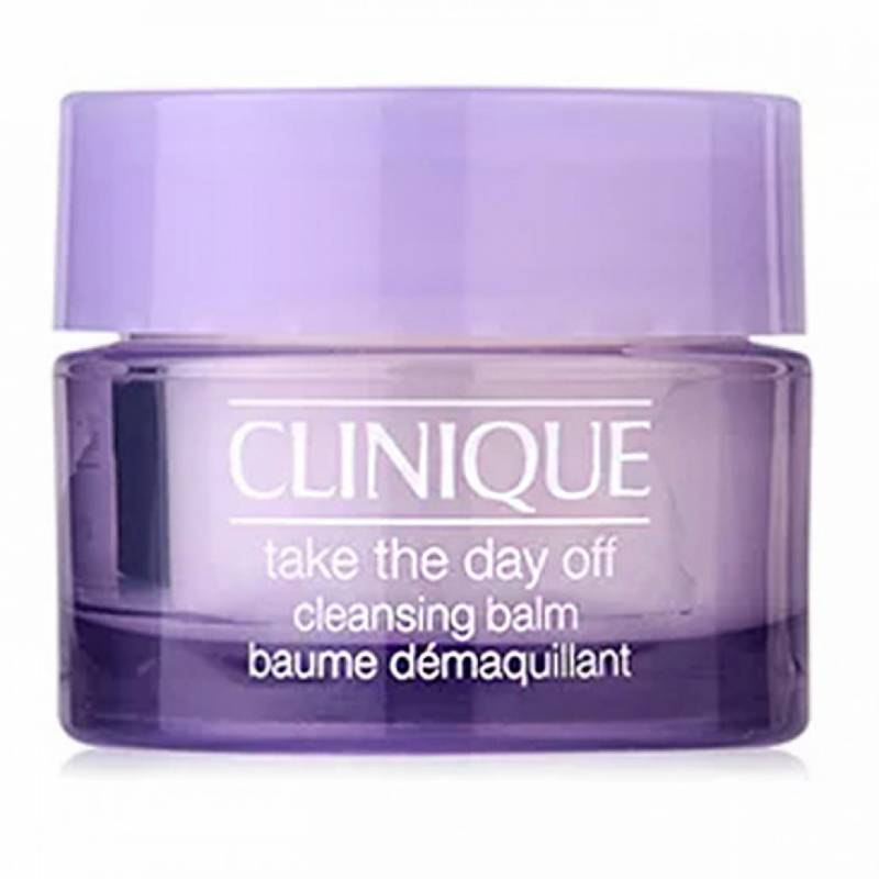 clinique take the da off 15 ml 800x800 - Clinique Take the Day Off Cleansing Balm - 15ml