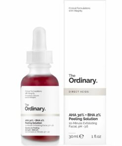 The Ordinary Peeling Solution in Pakistan best price