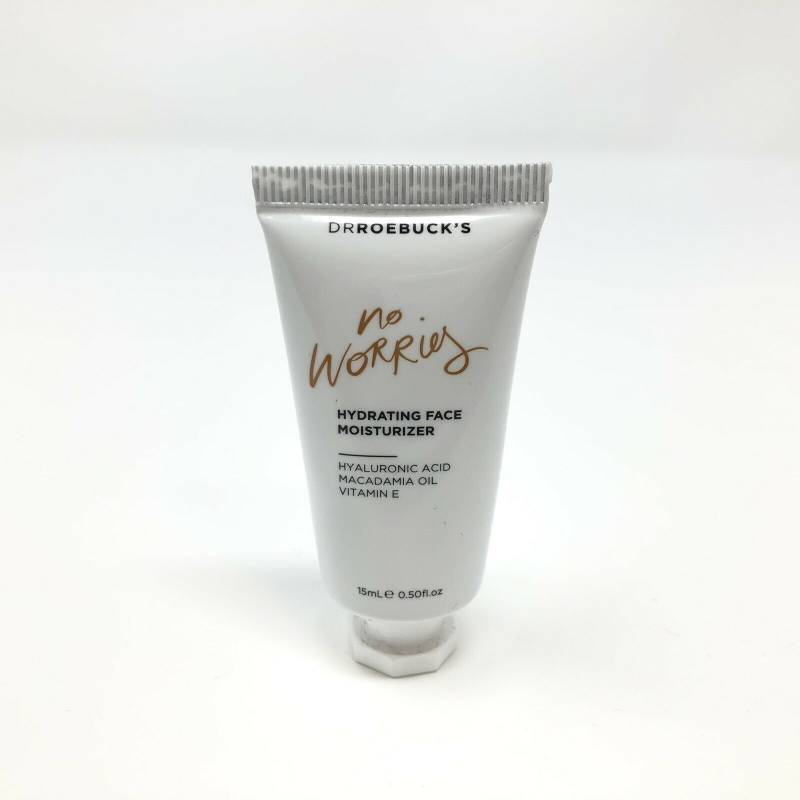 s l1600 800x800 - Dr. Roebuck's  Hydrating Face Moisturizer - No Worries 15 ml