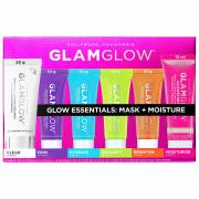 s2188084 main zoom 180x180 - GLAMGLOW Glow Essentials Mask + Moisture Set-6Pcs Set