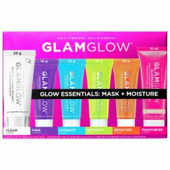 s2188084 main zoom 247x247 - GLAMGLOW Glow Essentials Mask + Moisture Set-6Pcs Set