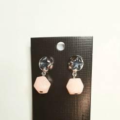 14 1 pc cost XX price 450 247x247 - Jewellery Ear Adornments - Hex Drops