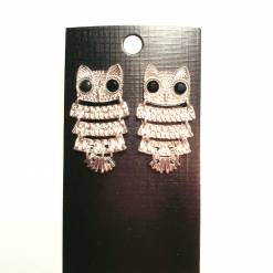 23 Z pc cost XX price 550 247x247 - Jewellery Ear Adornments - Layered Hoot