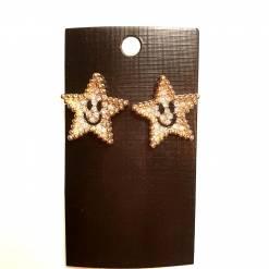 33 1 pc cost XX price 450 247x247 - Jewellery Ear Adornments - Happy Star