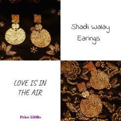 61 shaadi walay price 550 247x247 - Jewellery Ear Adornments - Shadi Walay Earrings (Variations)