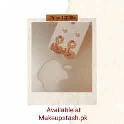 62 1 pc cost XX price 1200 247x247 - Jewellery Ear Adornments - Grande Love Knot