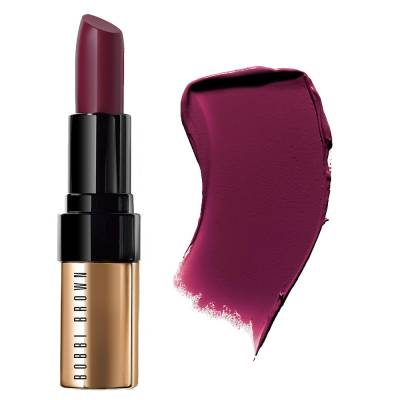 bobbi brown luxe lipstick brocade 400x400 - Bobbi Brown Luxe Lip Color - Brocade