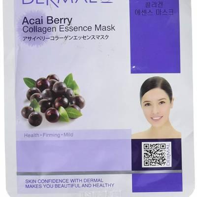 dermal collagen essence mask acai berry 400x400 - Home