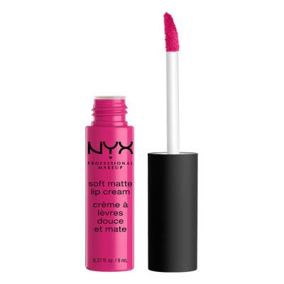 nyx lip cream addis ababa 02 400x400 - Nyx Liquid Soft Matte Lip Cream - Addis Ababa
