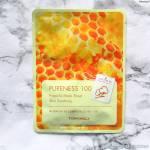 tony moly sheet mask pureness 100 150x150 - Nature Republic Real Nature Sheet Mask - Olive