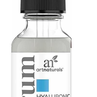 artnaturals serums HA 400x400 - ArtNaturals Serum, Hyaluronic - Enhance Hydration + Moisturizing Formula 30ml