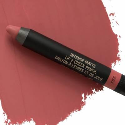 nidestix lip cheek pencil kiss 400x400 - Nudestix Intense Matte Lip / Cheek Pencil - Kiss