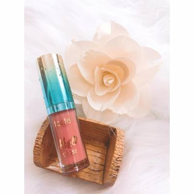 tarte H2O gloss hang ten 400x400 - Tarte H2O Gloss - Hang Ten 1ml