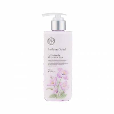 518o3AidIgL. SL1440  400x400 - The Face Shop Body Milk - Perfume Seed 300ml