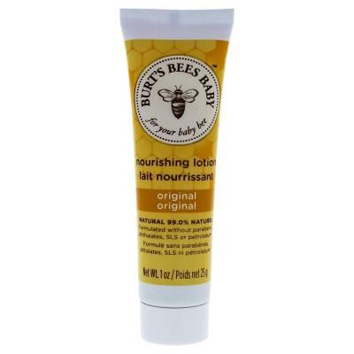 71KErC 7VmL. SL1500  400x400 - Burt's Bees Baby, Nourishing Lotion - Original 25g