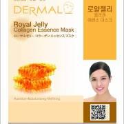 61bEIVOHkpL. SL1000  1 180x180 - Dermal Sheet Mask Collagen Essence - Royal Jelly