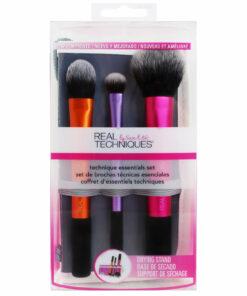 Real Techniques Technique Essentials Brush Set