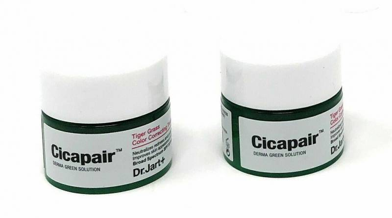 32 800x444 - Dr.Jart+ Cicapair, Color Correcting Treatment - Tiger Grass 15ML
