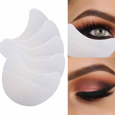 81TsT0LS4XL. SL1500  1 400x400 - Eyeshadow Stencils - Professional Lint Free Under Eye Eyeshadow Gel Pad Patches (120pcs)