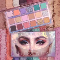 Huda Retrograde Eyeshadow Palette