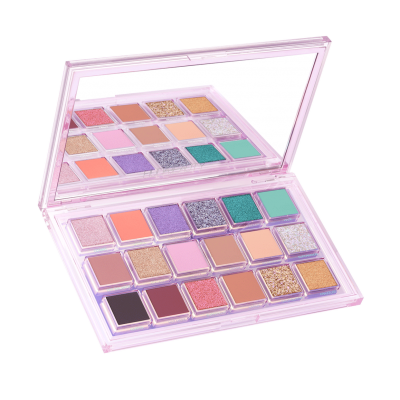 Mercury Retrograde SMALLER 400x400 - Huda Beauty, Eyeshadow Palette - Mercury Retrograde