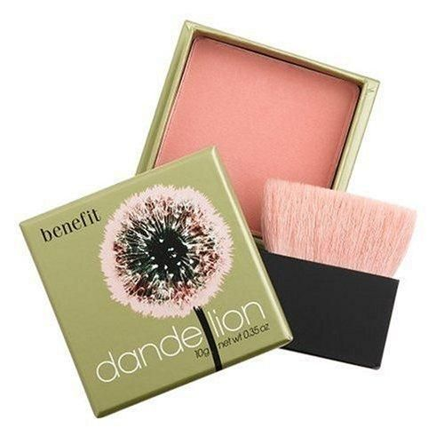 Benefit Cosmetics Dandelion face powder mini