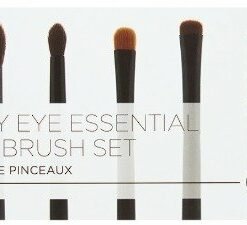 Bhcosmetics Smokey Eye Essential 7 Piece Brush Set
