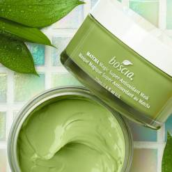 Boscia Matcha Magic Super-Antioxidant Mask Travel Size 13 ML