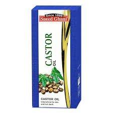 Castor oil 50ml