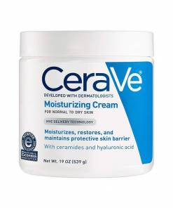 Cera ve Moisturizing cram 19 oz