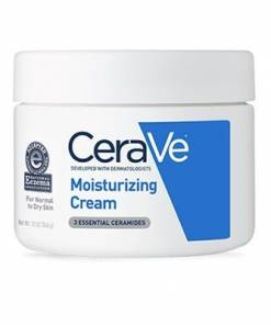 Cerave moisturizing cream 12 oz1