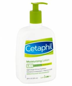 Cetaphil Moisturizing Lotion 591 ML