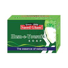 Husn-e-Yousuf soap 90gm