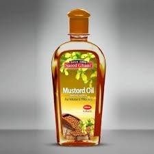 Mustard Oil 200ml