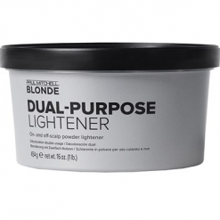 Paul Mitchell Daul Purpose Lightener