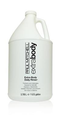 Paul Mitchell Extra Body Daily Rinse Conditioner 1 Gallon