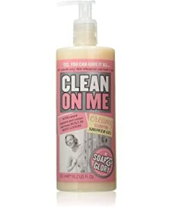 Soap & Glory Shower Gel 500 ML