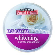 Whitening face Cleanser 180gm