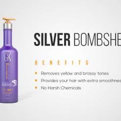 GKHair Silver-Bomb-Shell-280ml5